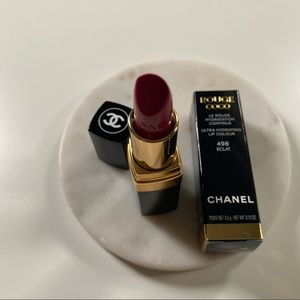 Chanel Rouge Coco #498